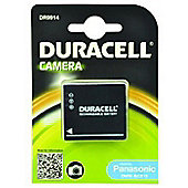 Duracell Digital Camera Battery 3.7v 720mAh Lithium-Ion (Li-Ion)