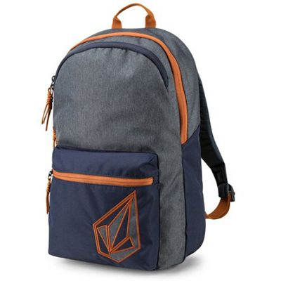 Volcom Academy Backpack - Navy