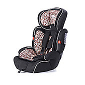 Mcc Taurus 3 in 1 Baby Child Car Safety Booster Seat (leopard)