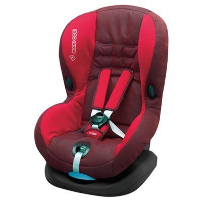 Maxi Cosi Priori SPS Car Seat, Group 1 - Enzo