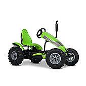 BERG Deutz Fahr BFR Tractor Pedal Go Kart - Green