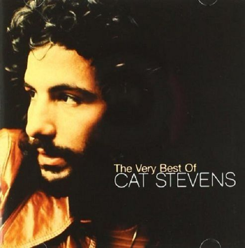 The Very Best Of Cat Stevens - (Cd & Dvd)