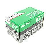 FUJI Professional Black & White Film - Neopan 100 Acros 135
