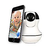 ElectrIQ 1080p Wifi Pet Monitoring Camera with Audio