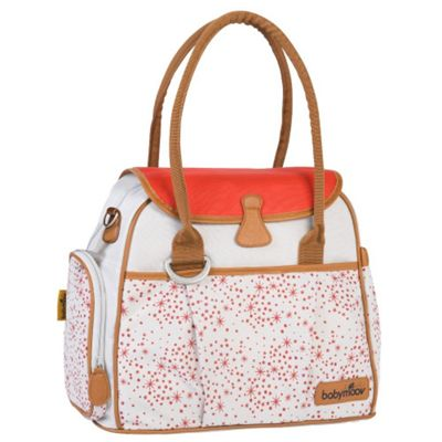 Babymoov Style Changing Bag (Ivory)