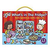 Galt What's In The Fridge?