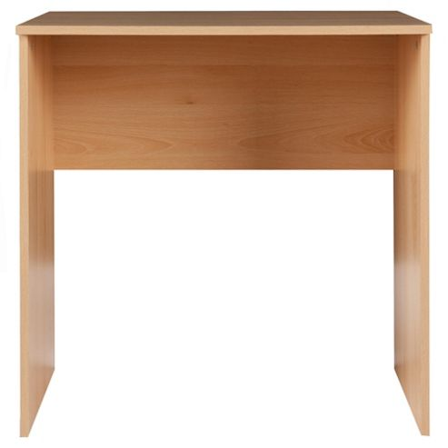 Collin Desk, Beech-Effect