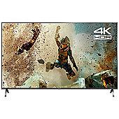Panasonic TX49FX700B 49inch Ultra HD 4K HDR LED Freeview PLAY