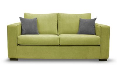 Rocco 3 Seater Olive