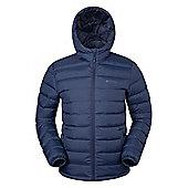 Mountain Warehouse Seasons Mens Padded Jacket ( Size: L )