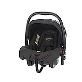 Obaby Zezu 0+ Car Seat - Black