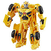 Transformers Allspark Teck - Bumblebee
