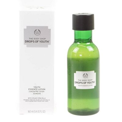 The Body Shop 160ml Drops Of Youth Youth Essence-Lotion
