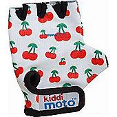 Kiddimoto Gloves Cherry (Medium)