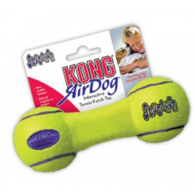 Kong Air Squeaker Dumbbell (Small)