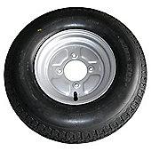 Erde RS500X10 Trailer Spare Wheel