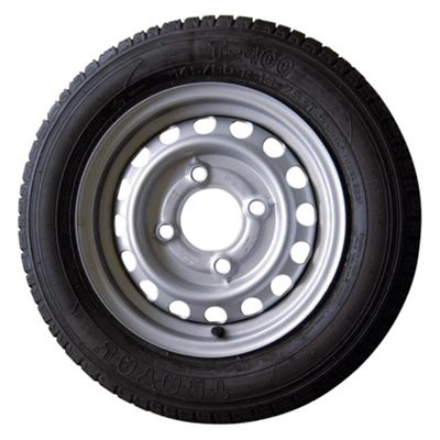 Erde RS145R13 Trailer Spare Wheel