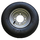 Erde RS480X8 Trailer Spare Wheel