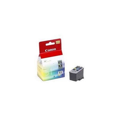 Canon CL-51 Colour Ink Cartridge