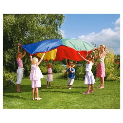 Tesco Play Parachute