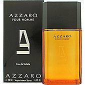 Azzaro Pour Homme Eau de Toilette (EDT) 200ml Spray For Men