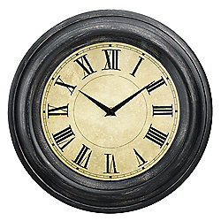 tesco clocks