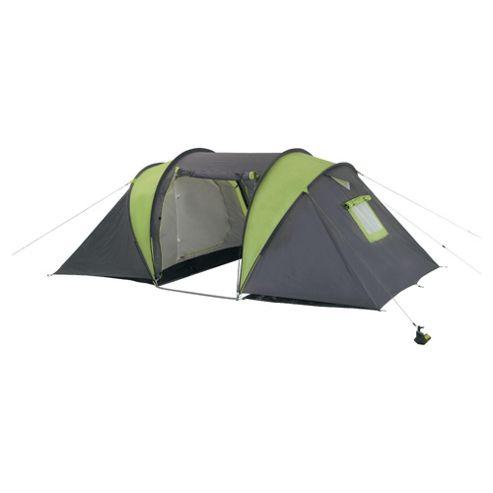 Tesco 6-Man Vis-a-Vis Family Tent