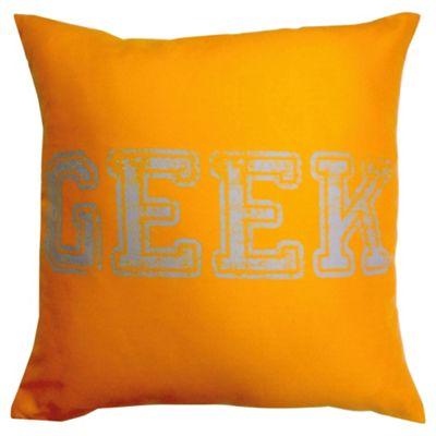 Novelty Geek Cushion