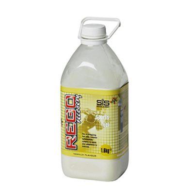 Rego Recovery Powder Fuel 1.6Kg Vanillla