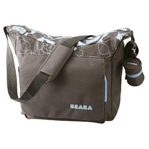 Beaba Intemporel Vienne Changing Bag Blue