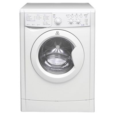 indesit ecotime washer dryer iwdc uk 6kg load with