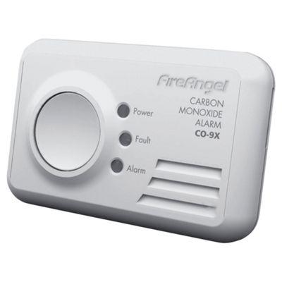 FireAngel 7 Year Life Carbon Monoxide Alarm