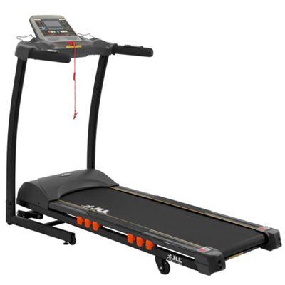 JLL S300 Motorised Folding Treadmill