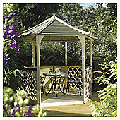 Rowlinson Gainsborough Wooden Gazebo