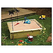 Rowlinson Wooden Sand Pit