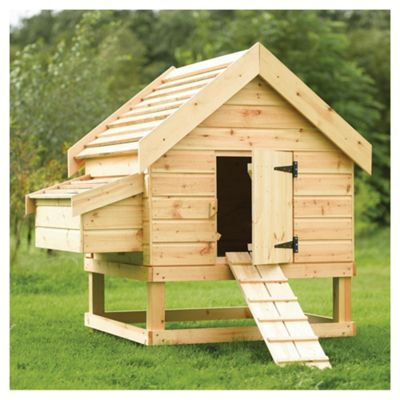 Rowlinson Chicken House
