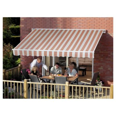 Greenhurst Kingston Sun Awning 3.5x2.5m