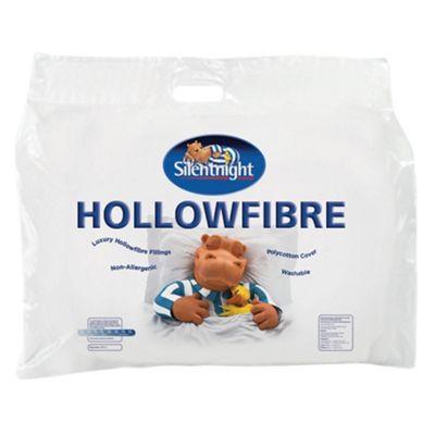 Silentnight Hollowfibre 10.5 Tog Duvet, Single