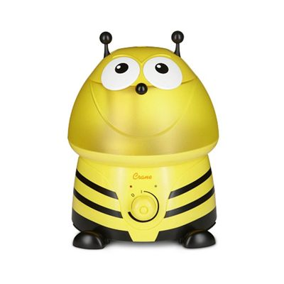 Crane Ultrasonic Cool Mist Humidifier Bumble-Bee