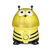 Crane Ultrasonic Cool Mist Humidifier Bumble-Bee