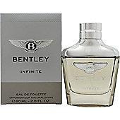 Bentley Infinite Eau de Toilette (EDT) 60ml Spray For Men