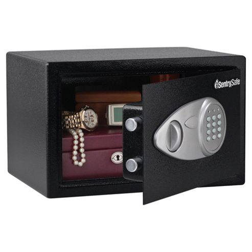 SentrySafe Electronic Security Safe X055