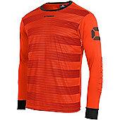 Stanno Tivoli Goalkeeper Shirt - Orange
