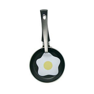 Mini Egg Pan & Spatula