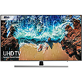 Samsung 75 Inch NU8000 4K Ultra HD certified Dynamic Crystal Colour HDR Smart TV