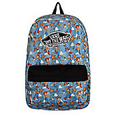 Vans Toy Story Woody Denim Backpack