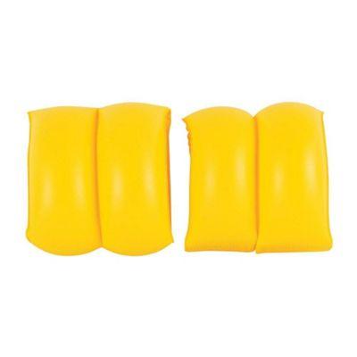 Swimming Armbands, Yellow