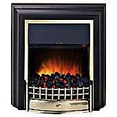 Dimplex Traditional CHT20 Cheriton Freestanding Electric Fire