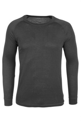 Mountain Warehouse Talus Mens Long Sleeved Round Neck Top ( Size: XL )
