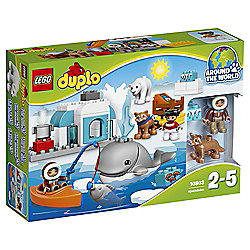 LEGO DUPLO Town Arctic 10803